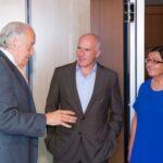 La Fundacion Vicente Tormo inicia los PECS Formación con las Empresas Servicios Medioambientales de Valencia S.L. (SMV) e Ingeniería CA&CCA