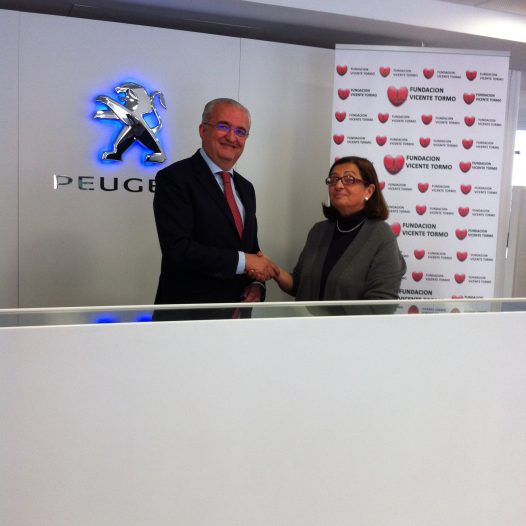 JUAN GINER S.L.U firma un  Convenio con la Fundación Vicente Tormo para realizar Prevención Cardiovascular en la Empresa